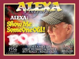 Alexa-SO